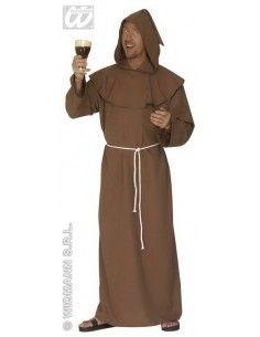 Disfraz de monja talla l