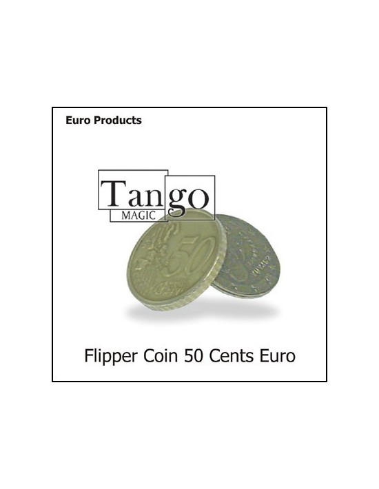 Moneda flipper 50 cent € (e0035) Tango Magic Monedas y dinero
