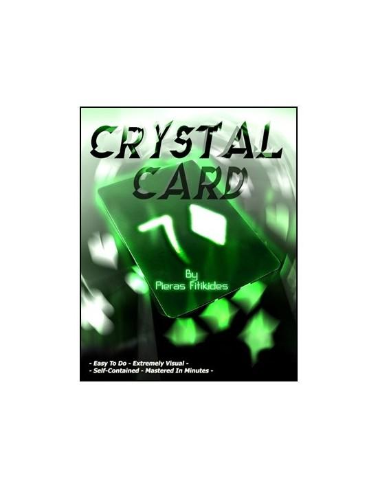 Crystal card Varios Juegos