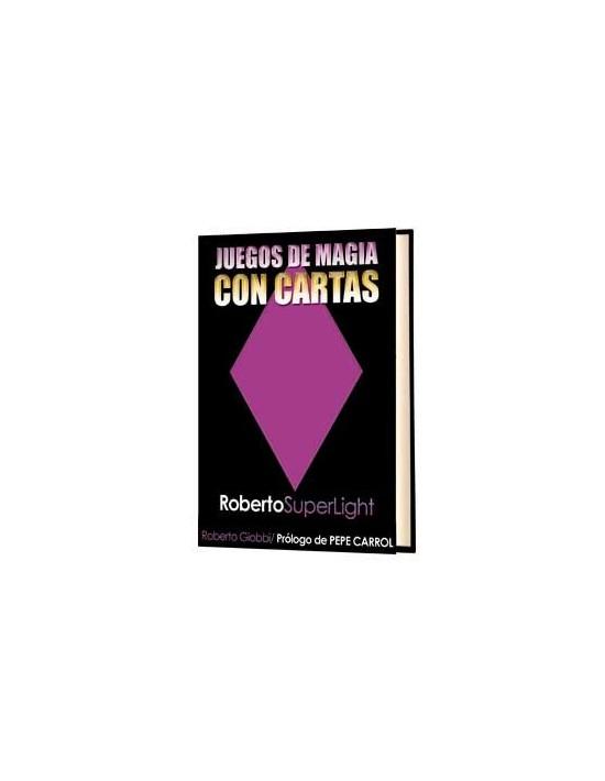 Roberto super light Páginas Español