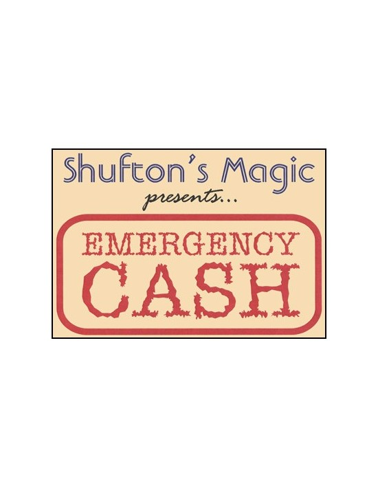 Dinero para emergencias Varios Juegos con
