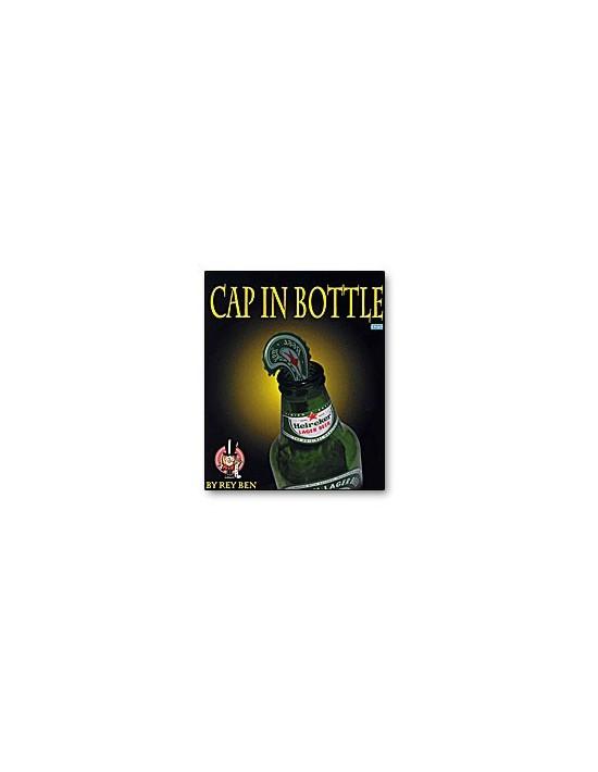 Chapa en la botella por rey ben Varios Juegos con