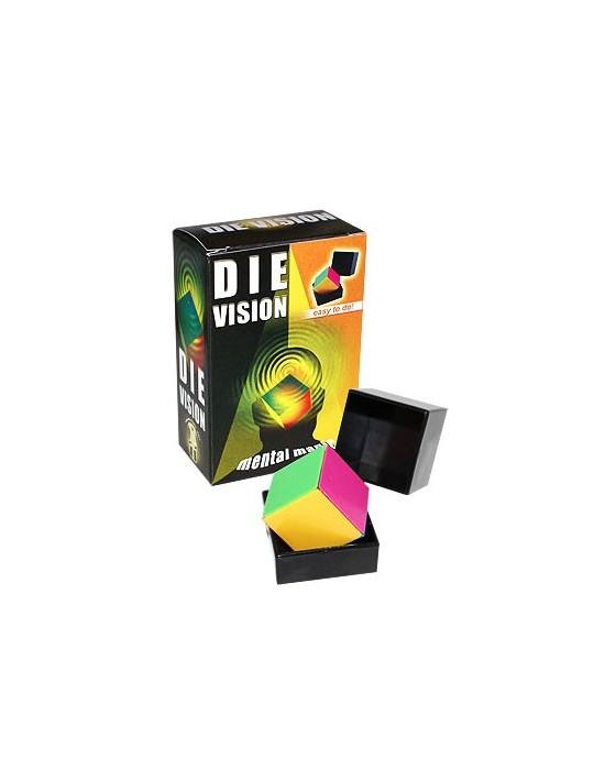 Visión de dados VDF Magic Juegos con