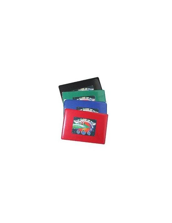 Tapete vdf profesional (58x40cm) rojo VDF Magic Tapetes