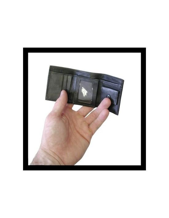 Mini cartera Asdetrebol Magia Juegos con carteras