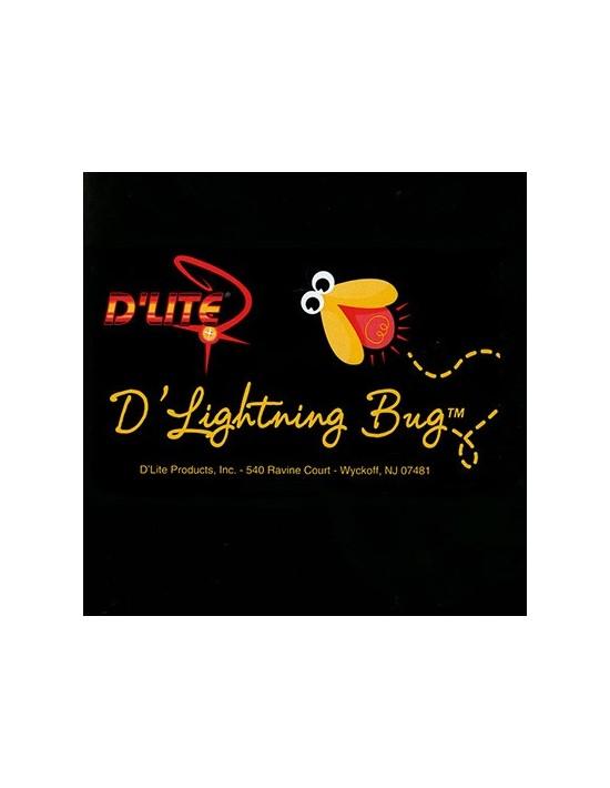 D'lightning bug Varios Juegos con luces