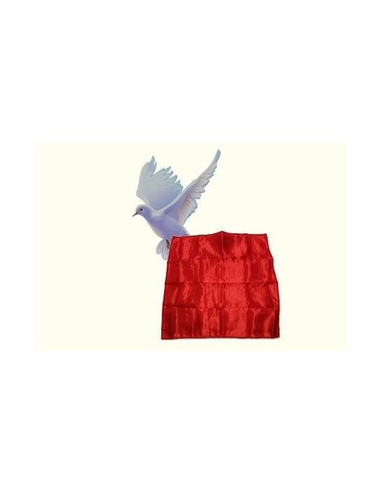 Pañuelo de aparición de paloma - uday Uday Juegos y Varios