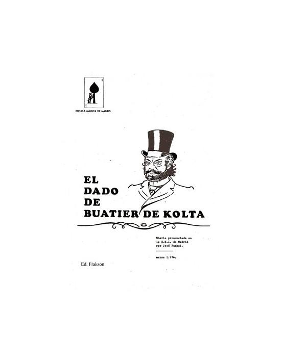 El dado de buatier de kolta Frakson Español