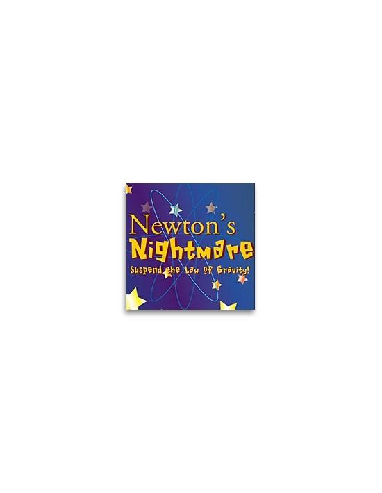 La pesadilla de newton Asdetrebol Magia Juegos Varios