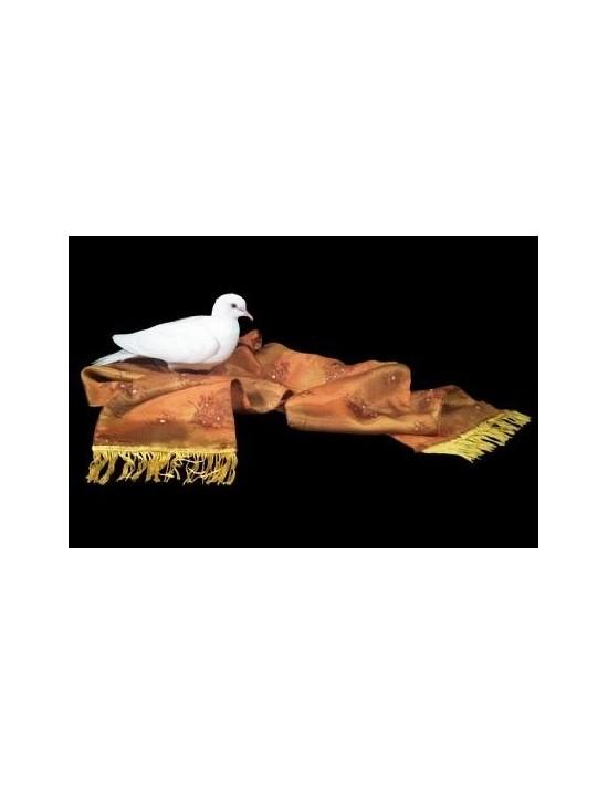 Paloma de la bufanda Uday Pequeñas