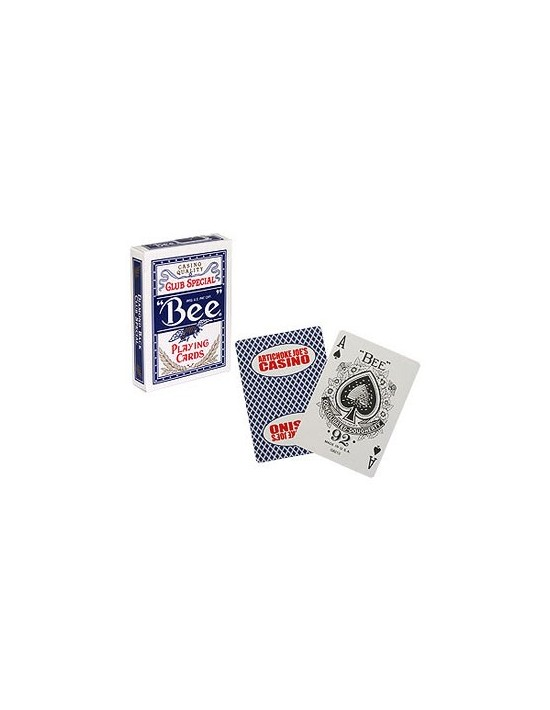 Baraja bee casino artichoke joe US Playing Card Co. Póquer
