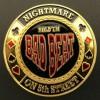 Card guard bad beat nightmare on 5th street Genérico Fichas y accesorios de naipes
