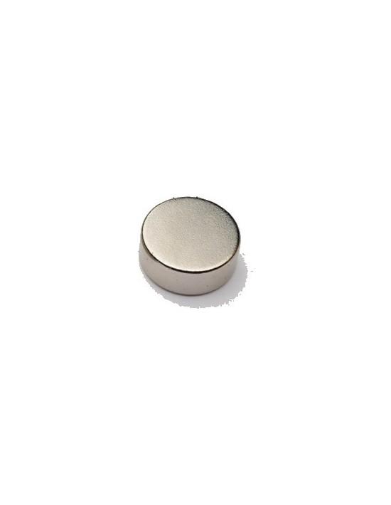 Neodimio disco 15x6mm Genérico Neodimio Disco