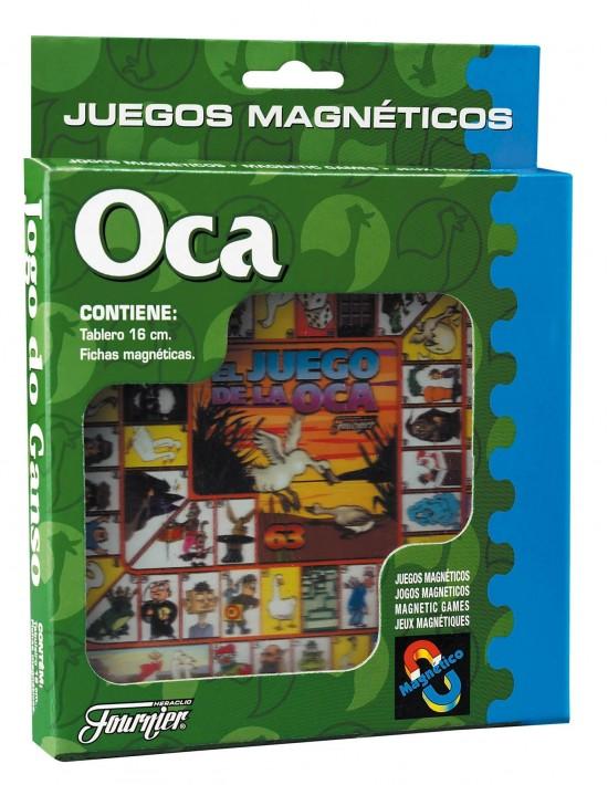 Oca magnética fournier Fournier Juegos Magnéticos