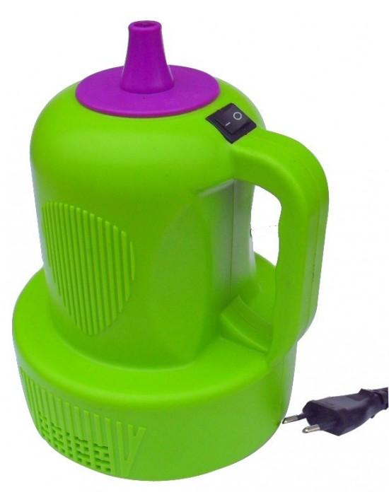 Inflador eléctrico mini de aire para globos Gran Festival Infladores