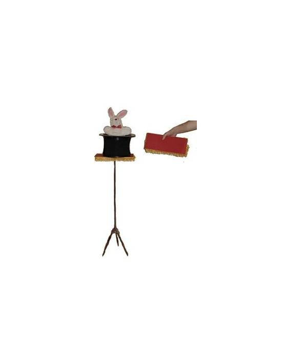 Producción de mesa flash Asdetrebol Magia Mobiliario