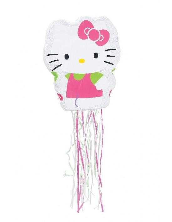 Piñata hello kitty Sempertex Piñatas