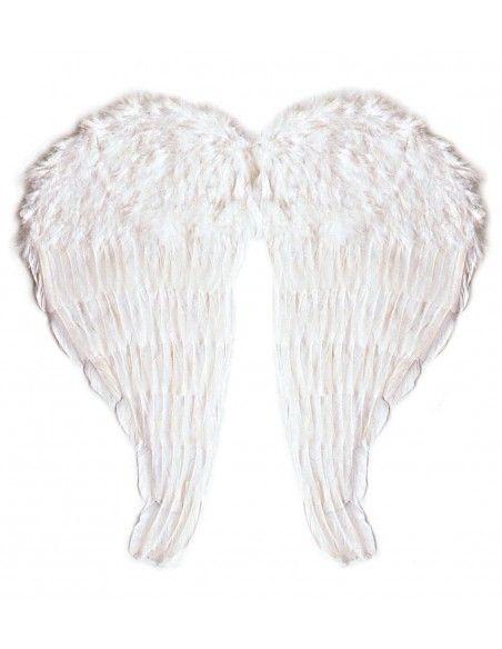 Alas plumas en blanco 67 x 64 cm Widmann Alas