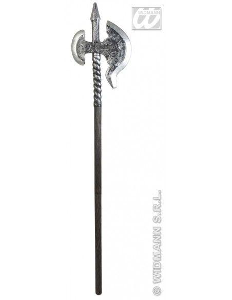 Hacha doble hoja 157 cm Widmann Armas