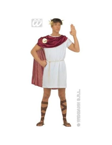 Disfraz de espartaco talla l Widmann Para Hombre