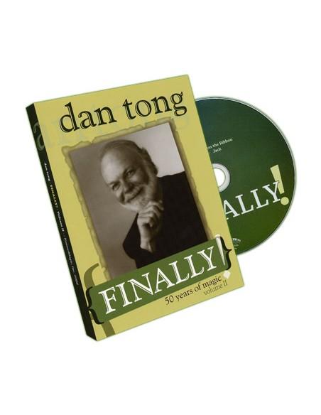 Dan tong: ¡por fin! 50 años de magia vol. 2 vídeo download (descarga) Genérico Descargables