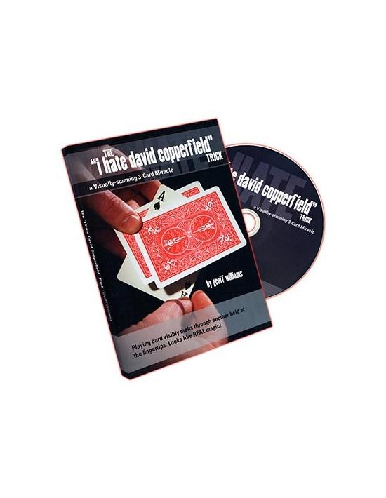 Odio a savid copperfield por geoff williams vídeo download (descarga) Genérico Descargables