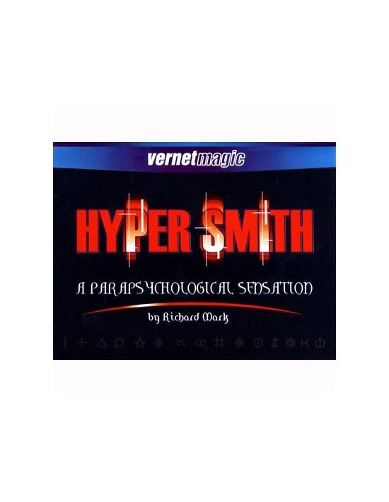 Hyper smith vernet Vernet Magic Mentalismo