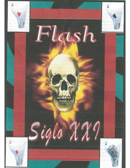 Flash siglo xxi Lirialquimia Labs Juegos químicos