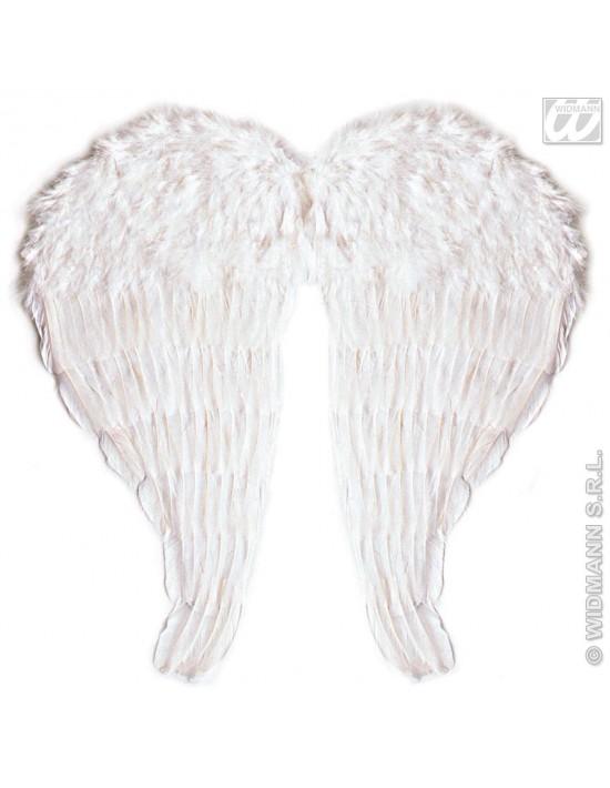 Alas angelicales modelo niño 51x46 cm Widmann Alas