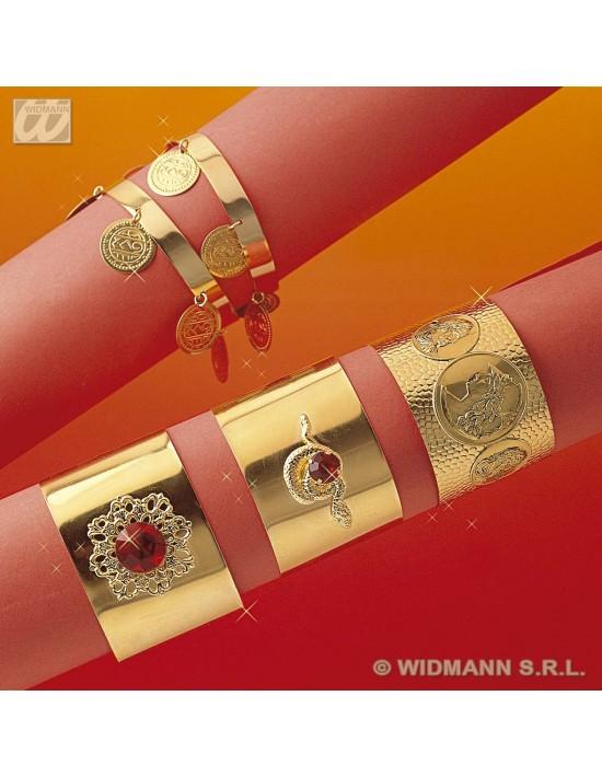 Brazalete modelo círculos Widmann Complementos