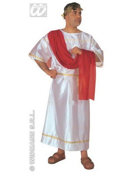 Disfraz de césar adulto talla l Widmann Para Hombre