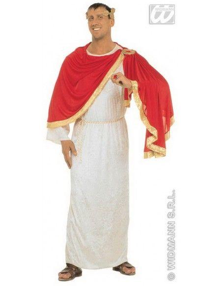 Disfraz de emperador romano marco aurelio talla l Widmann Para Hombre
