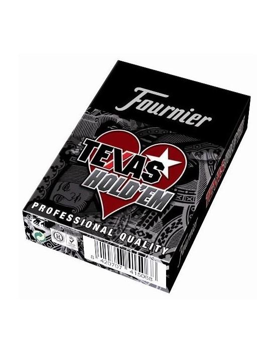 Baraja fournier texas hold´em Fournier Póquer
