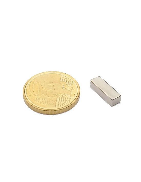 Neodimio bloque 15-5-4 Genérico Neodimio bloque