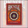 Baraja bicycle zodiac US Playing Card Co. Póquer