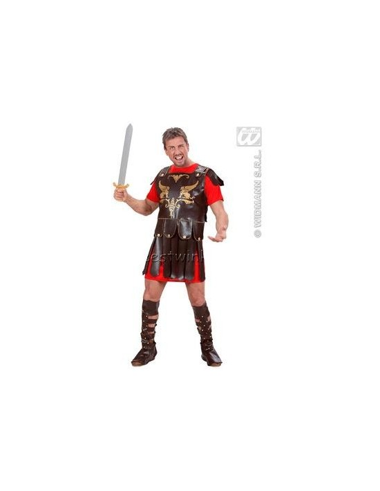 Disfraz de gladiador talla l Widmann Para Hombre