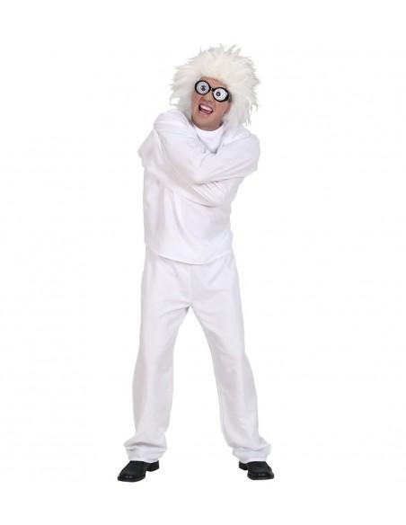 Disfraz de loco talla l Widmann Para Hombre