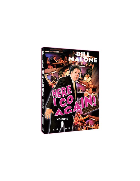 Here i go again - volume 1 by bill malone video download (descarga) Genérico Descargables