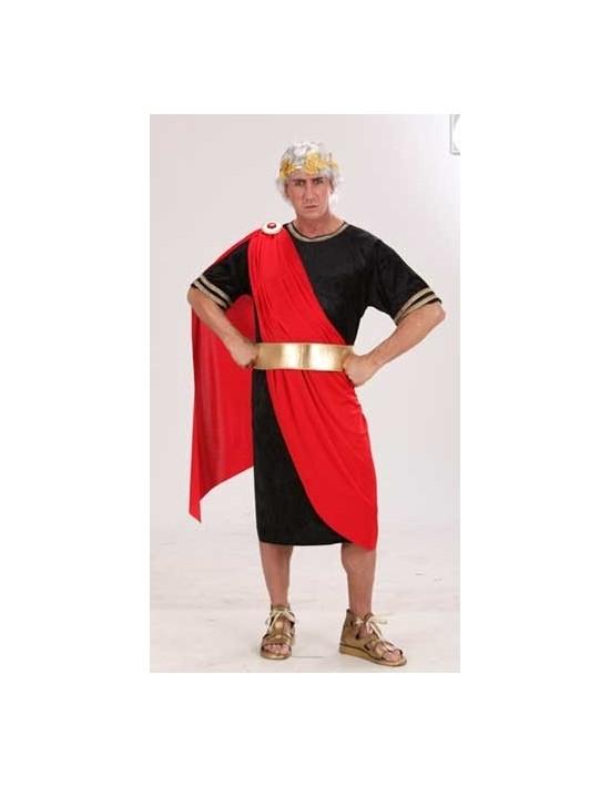 Disfraz de emperador romano nerón talla l Widmann Para Hombre