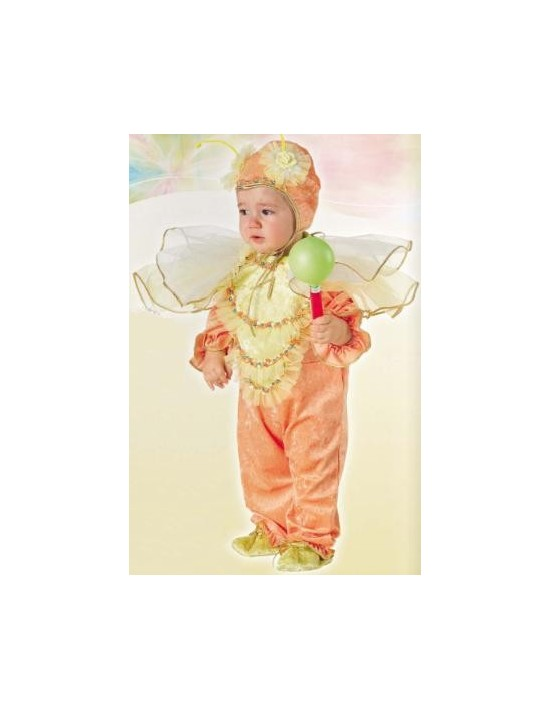 Disfraz bichito bebé talla 00 (3-12 meses) Disfraces Josman Bebé