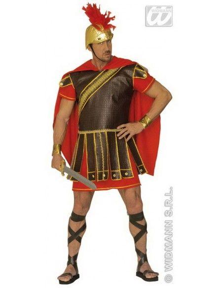 Disfraz de centurión talla s Widmann Para Hombre