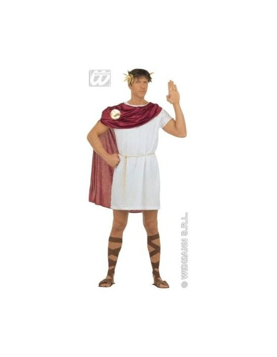 Disfraz de espartaco talla m Widmann Para Hombre