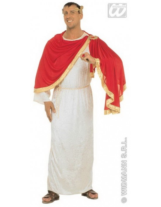 Disfraz de emperador romano marco aurelio talla m Widmann Para Hombre
