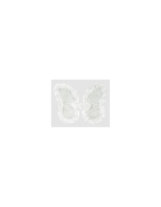 Alas ángel marabú 46x38 cm S. romá Alas