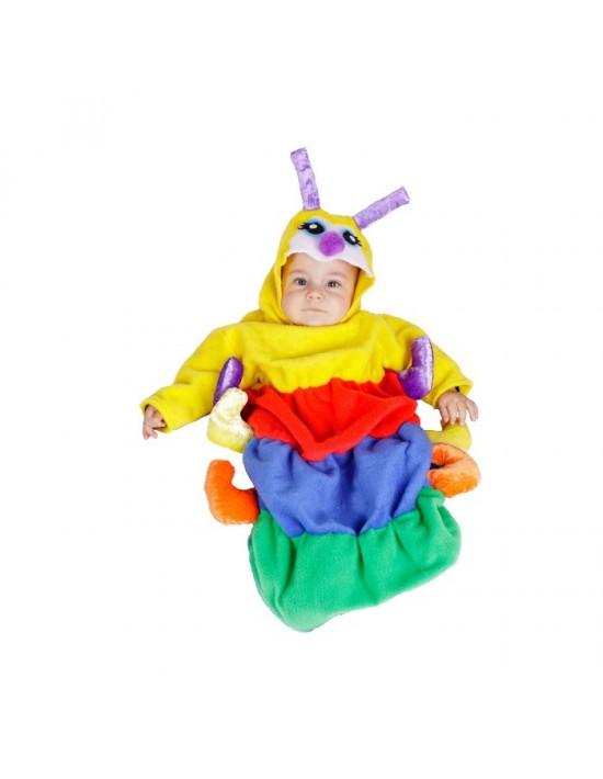 Disfraz de ciempiés (6 meses) Disfraces Nines Bebé