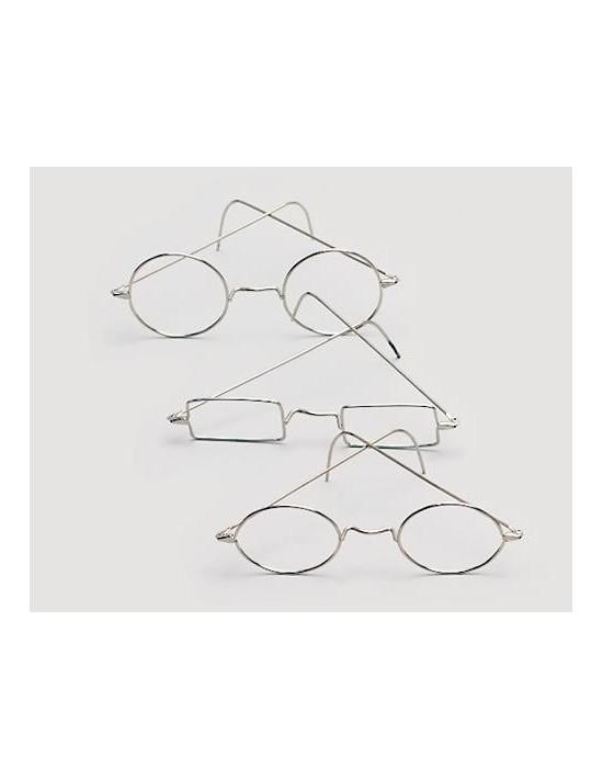Gafas metálicas modelos surtidos S. romá Complementos
