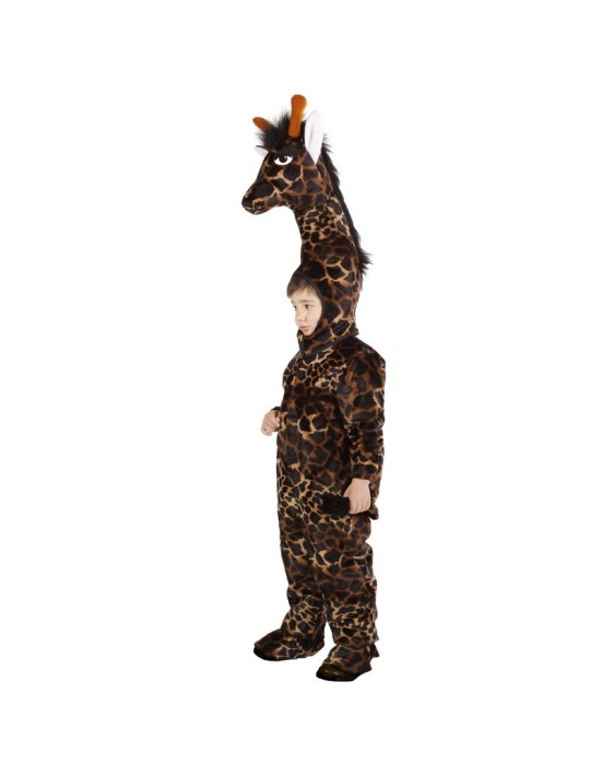 Disfraz jirafa talla 3-5 años Disfraces Nines Niño