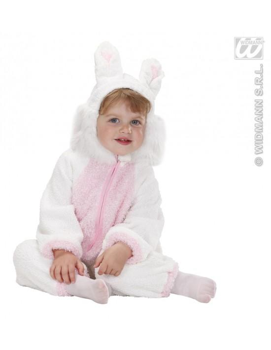 Disfraz conejito talla 0-6 meses Widmann Bebé