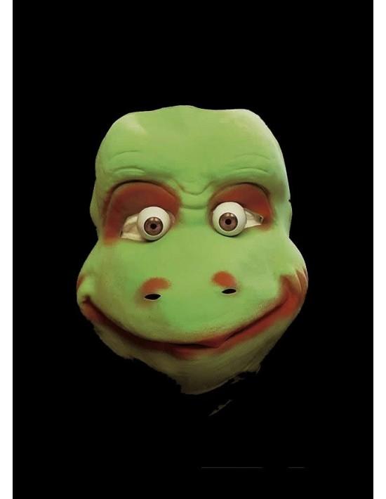 Careta reptil S. romá Máscaras y Caretas