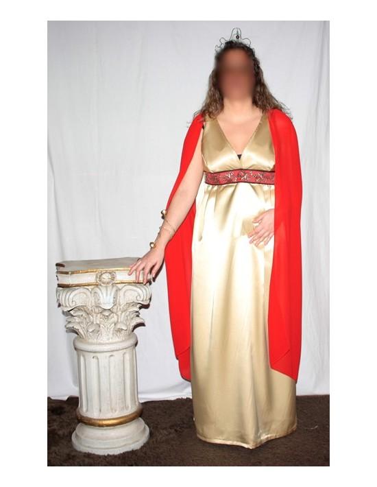 Disfraz de romana ocella Genérico Romano Mujer